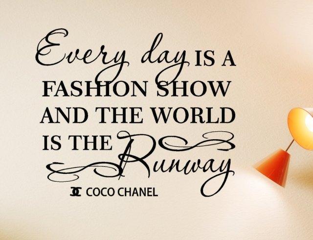 Coco Chanel<3
